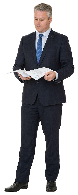 Ferdinand Zomerman - Advies en begeleiding bedrijfsoverdrachten